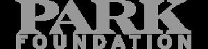 The Park Foundation logo.