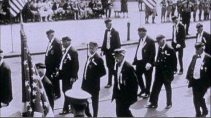 1938 Newsreel