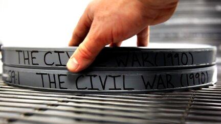 Restoring The Civil War