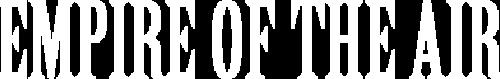 Empire Of The Air Logo